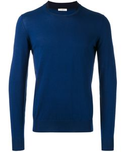 Paolo Pecora | Crew Neck Jumper Medium Cotton