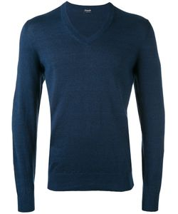 Drumohr | V-Neck Jumper 50
