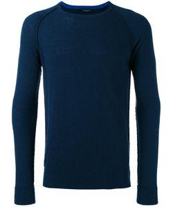 Roberto Collina | Tweed Sweatshirt Size 48