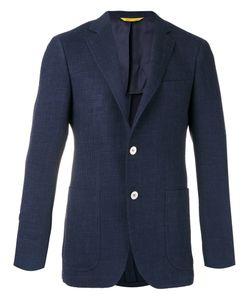 Canali | Two Button Blazer Size 52