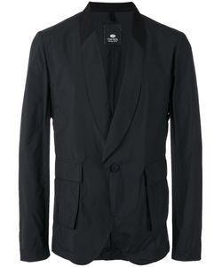 Tom Rebl | Shawl Lapel Blazer Size 50
