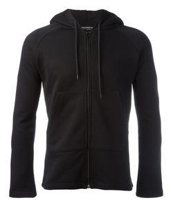 Balenciaga | Zipped Hoodie Size Xxl