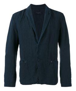 Transit   Buttoned Blazer Size Large