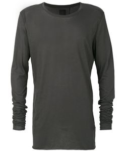 Thom Krom | Long Sleeve Crew Neck Top Men