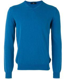 Fay   V-Neck Sweater 50