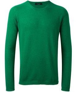 Roberto Collina | Classic Sweater 52