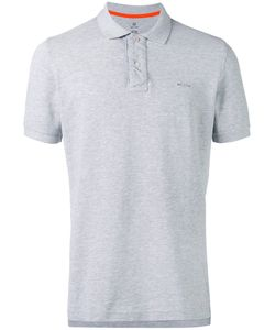 Parajumpers   Printed Back Polo Shirt