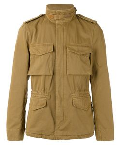 Aspesi | Button Down Military Jacket Size Xl