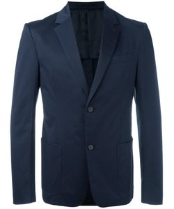 Prada | Two-Button Blazer Size 50