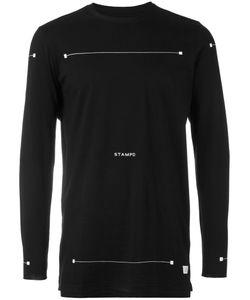 Stampd | Linear Sweatshirt Men S