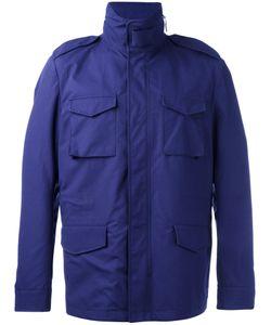 Mp Massimo Piombo | Zip-Up Field Jacket Size 52