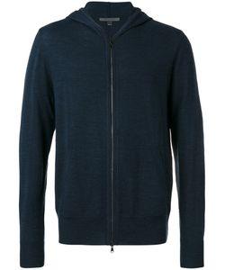 John Varvatos | Hooded Sweater Size Large