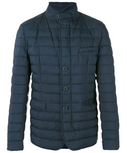 Herno | High Neck Padded Jacket