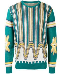 Nuur | Patterned Sweater 52