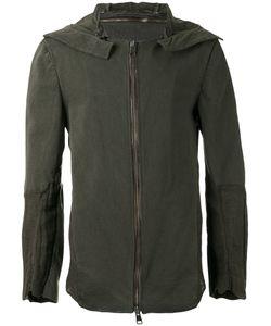 Andrea Ya'aqov | Hooded Jacket Size Large