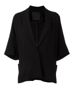 Demoo Parkchoonmoo | Kimono Boxy Jacket