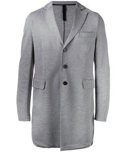 Harris Wharf London | Single-Breasted Coat Size 50