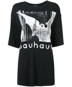 R13 | Bauhaus Undead T-Shirt Size Xs