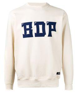 Bleu De Paname | Logo Sweatshirt