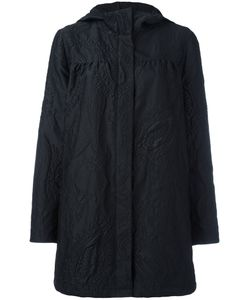 Moncler Gamme Rouge | Paisley Pattern Raincoat 4