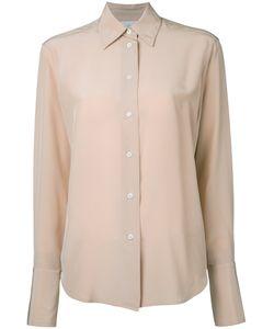 Studio Nicholson   Classic Shirt 1