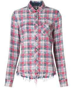 Prps | Checked Shirt M