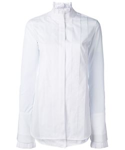 Ellery | Pleated Front Shirt 10
