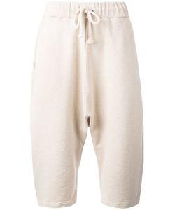 Henrik Vibskov   Drop Crotch Shorts