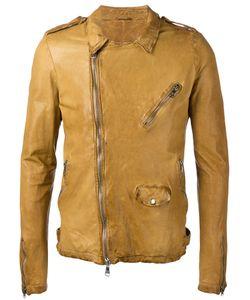 Giorgio Brato | Classic Biker Jacket