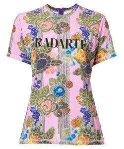Rodarte   Radarte T-Shirt S