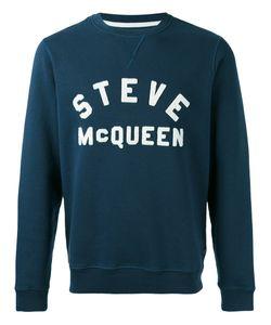 Barbour   Steve Mcqueen Crew Neck Sweatshirt