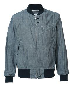 Engineered Garments | Zipped Bomber Jacket Size Large