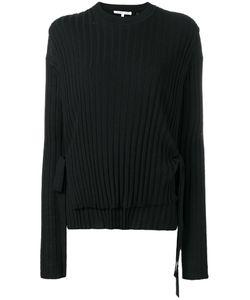 Helmut Lang | Ribbed Jumper Medium Wool