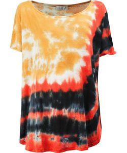 Faith Connexion   Tie-Dye Print T-Shirt Size Xs