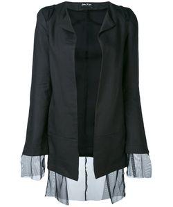Andrea Ya'aqov | Sheer Layered Jacket
