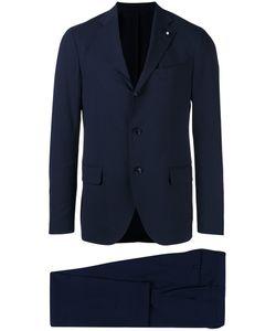 Lardini | Two Piece Suit Size 54