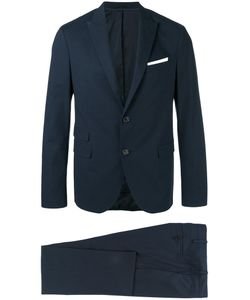 Neil Barrett | Deconstructed Narrow Peak Suit Size 46