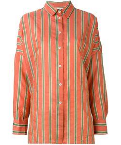 Hache   Striped Shirt 44