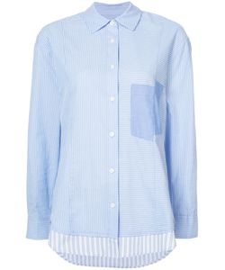 Derek Lam 10 Crosby | Button-Down Shirt