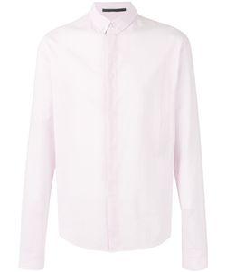 Haider Ackermann   Button-Down Shirt Size Small