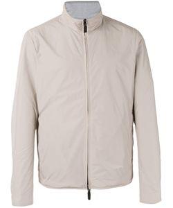 Canali | Reversible Coat Size 56