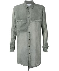 Lost And Found Rooms | Lost Found Rooms Layered Shirt