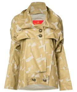 Vivienne Westwood Red Label   Melia Raw Edge Jacket