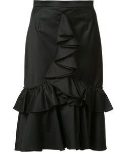 Tome | Ruffle Skirt 0