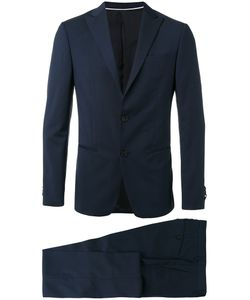Z Zegna | Two Piece Wool Suit