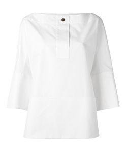 Jil Sander   Cocco Shirt 38 Cotton