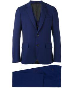 Paul Smith | Flap Pockets Two-Piece Suit