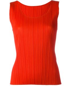 Pleats Please By Issey Miyake | Pleated Tank 3