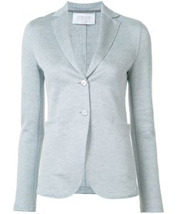 Harris Wharf London | Textured Blazer Jacket