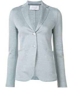 Harris Wharf London | Textured Blazer Jacket 46